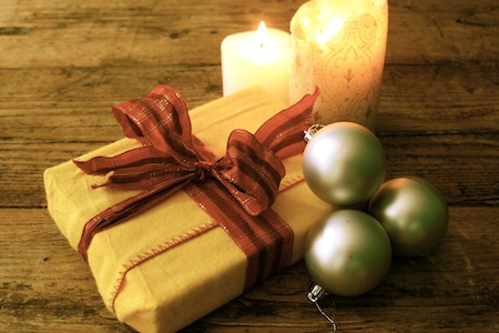 More what to get a prepper for Christmas