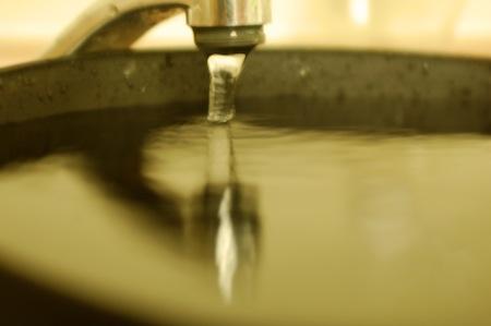 enjoy pure clean water