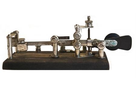 A Case for Morse Code – 2/1/12