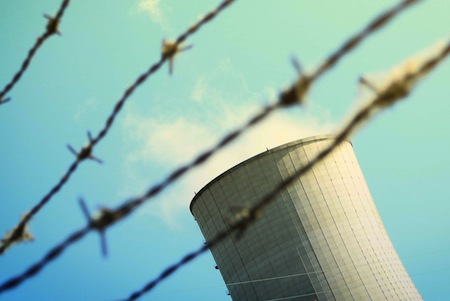 is nuclear energy a good idea