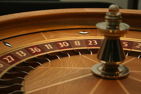 our economic game of roulette