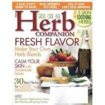 The Herb Companion
