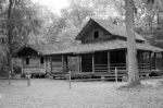 survival cabin