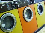 saving money doing laundry