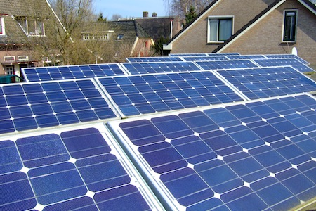harnessing the sun for solar power