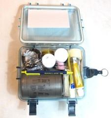 my wilderness first aid kit