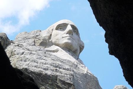 George Washington 20130302
